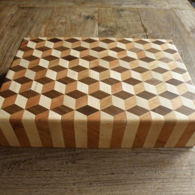3d Cuttingboard #5