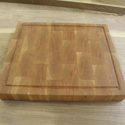 Cherry cuttingboard